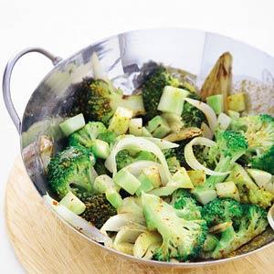 Broccoli-met-kerrie-uit-de-wok
