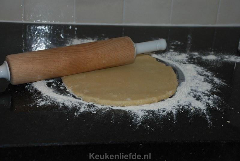 Korstdeeg shortcrust pastry 01