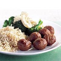 Broccoli met mosterdroom