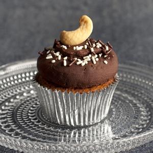 Triple-nut-cupcakes