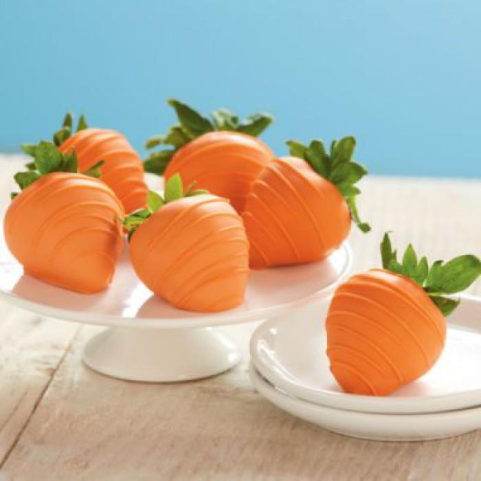 Aardbij worteltjes